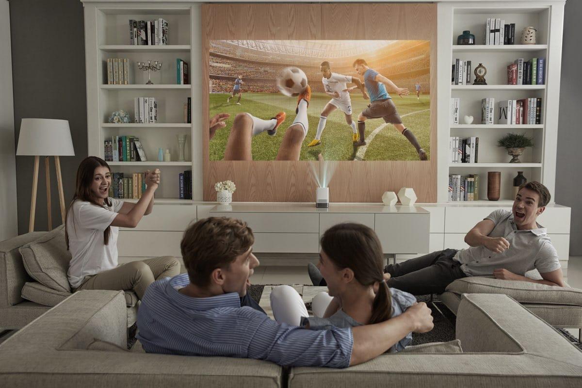 LG Allegro – Mehr als nur ein TV Ersatz mit Fachhandelsmarge ...