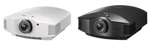 Sony-HW-45ES-Beamer-Projektor